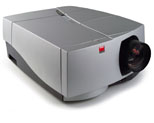 Barco DLP projector