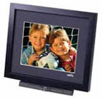 Ceiva picture frame